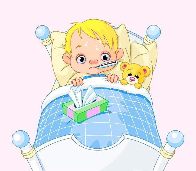Результат пошуку зображень за запитом картинка для дітей   хвора дитина