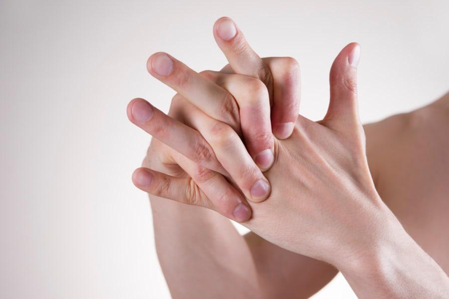 Як займатися сексом з пальцями